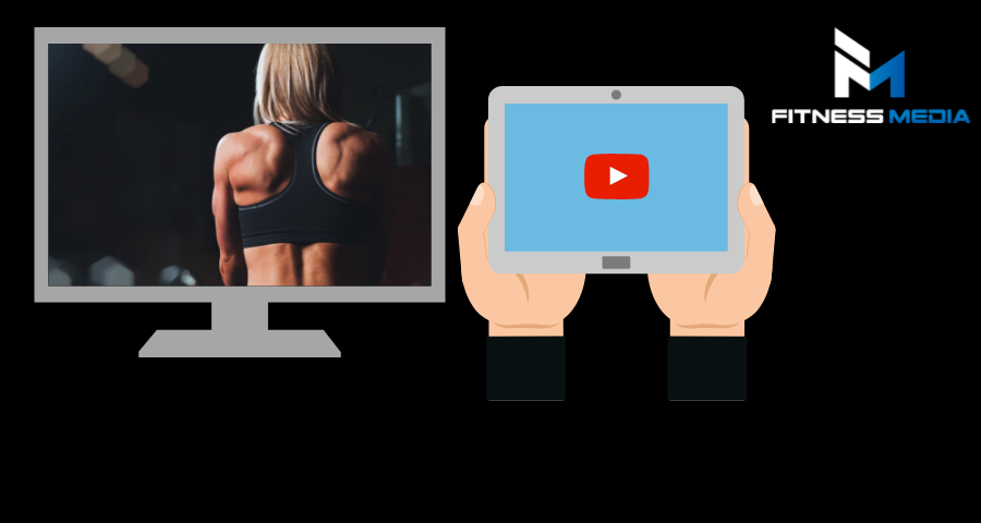 video marketing for your fitness business